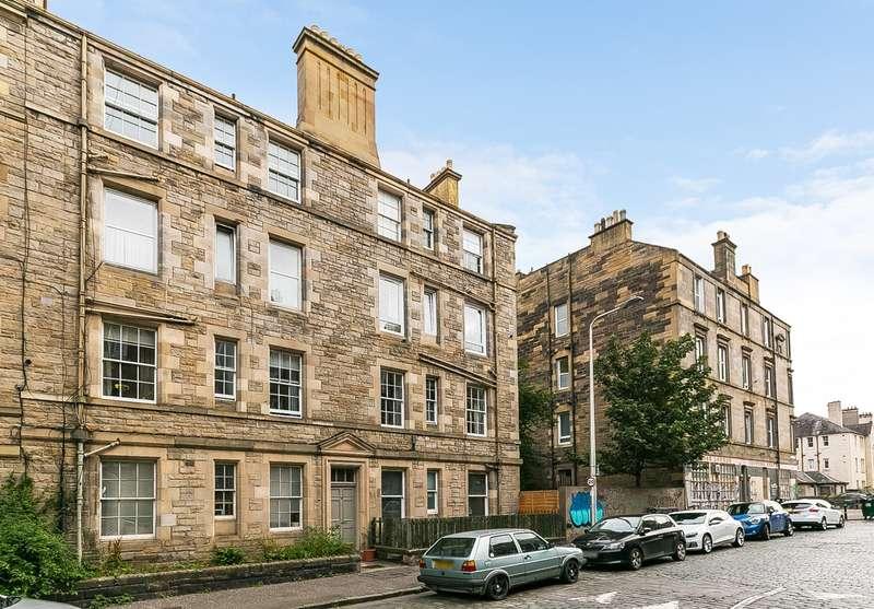 1 Bedroom Flat for sale in Lorne Street, Leith, Edinburgh, EH6