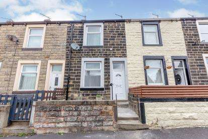 2 Bedrooms Terraced House for sale in Allendale Street, Colne, Lancashire, ., BB8