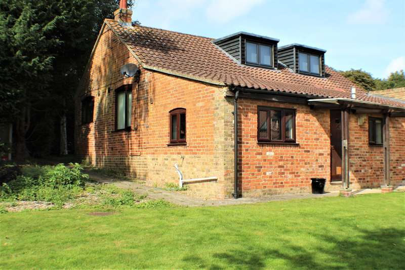 1 Bedroom Semi Detached House for rent in Widford Road, Much Hadham
