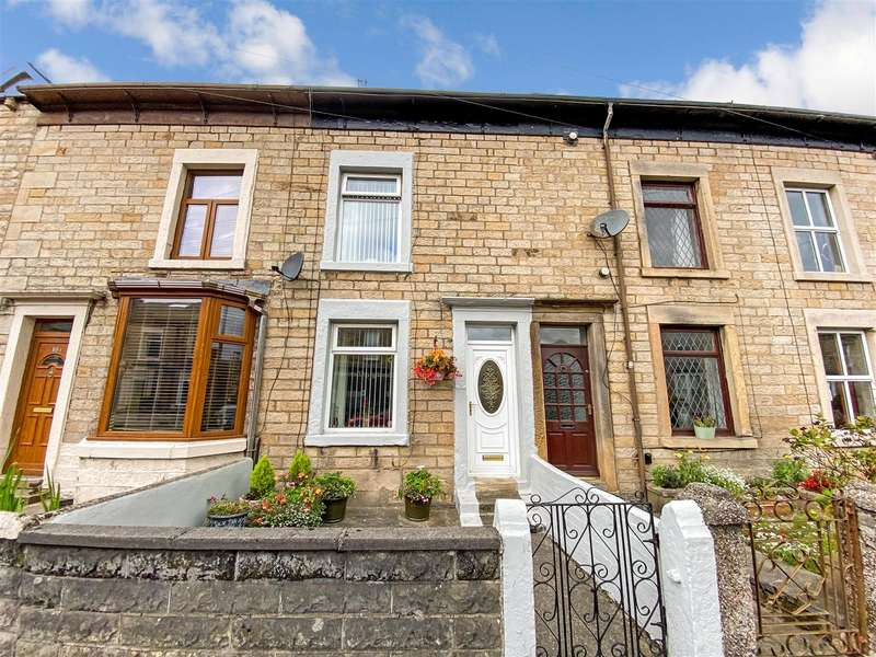 3 Bedrooms Terraced House for sale in Ullswater Road, Freehold
