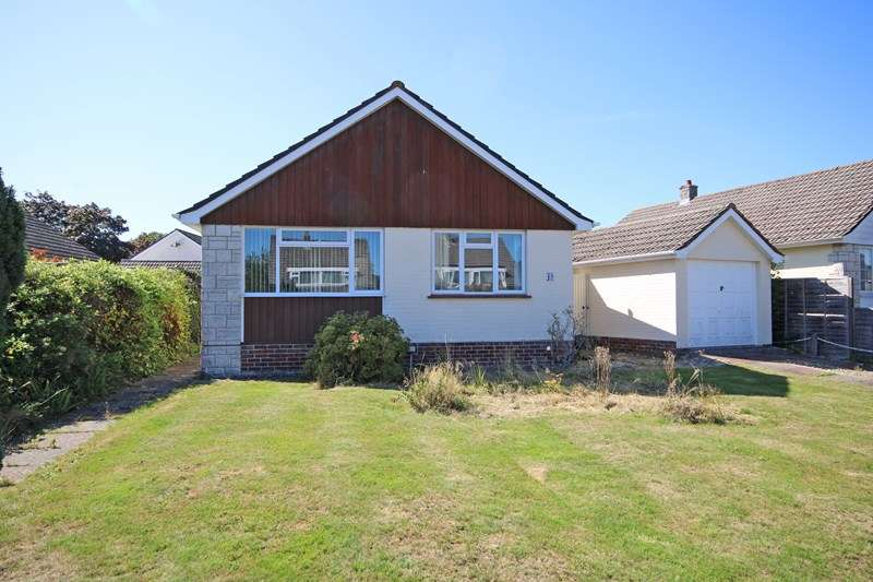 2 Bedrooms Bungalow for sale in Brook Avenue North, New Milton, Hampshire, BH25