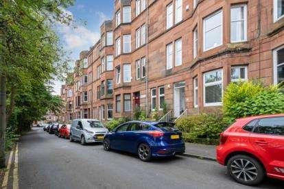 1 Bedroom Flat for sale in Bellwood Street, Glasgow