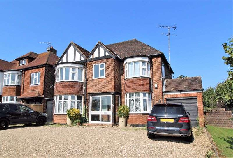 4 Bedrooms Property for sale in Hutton Road, Shenfield, Brentwood