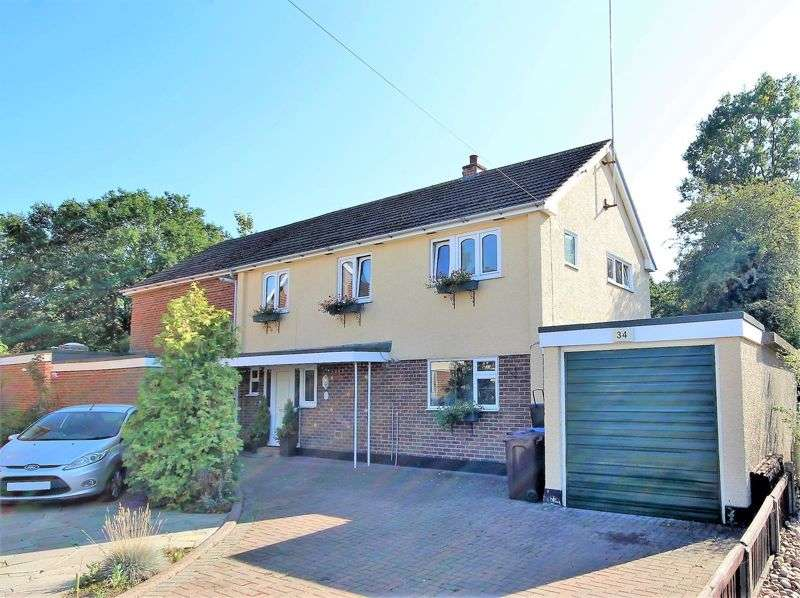 6 Bedrooms Property for sale in Abbots Close, Shenfield, Brentwood