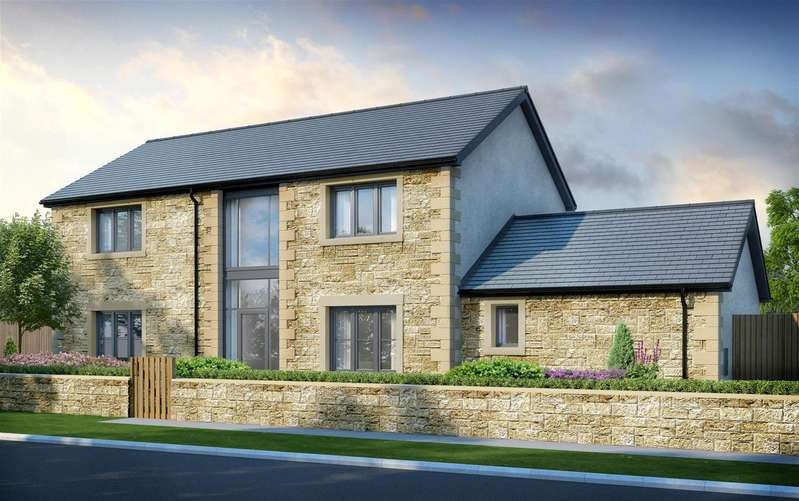 4 Bedrooms Detached House for sale in Chestnut Close, Tallentire, Cockermouth