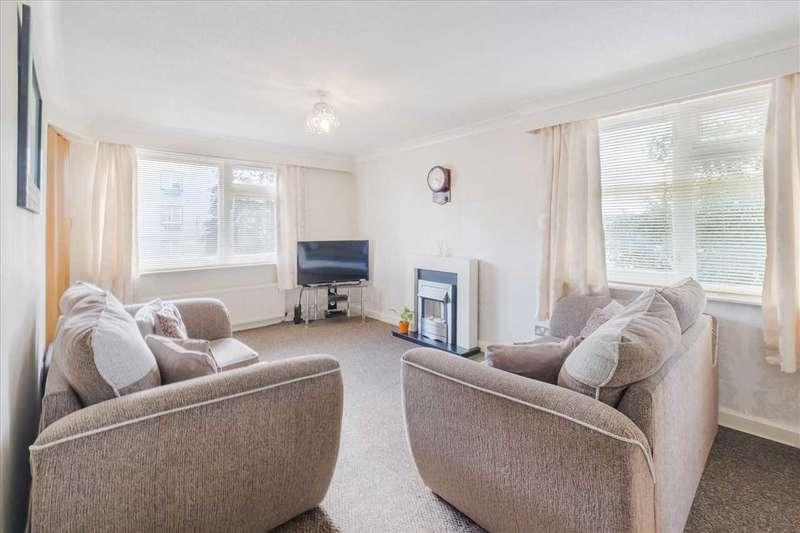 1 Bedroom Apartment Flat for sale in Three Rivers Walk, Westwood, EAST KILBRIDE