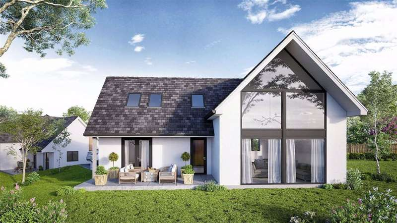 3 Bedrooms Detached House for sale in Farley Close, Margate, Kent