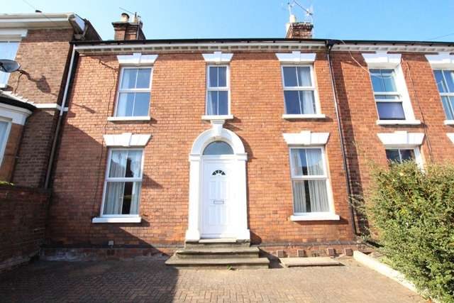 6 Bedrooms Terraced House for rent in Bromyard Road, St Johns,Worceste