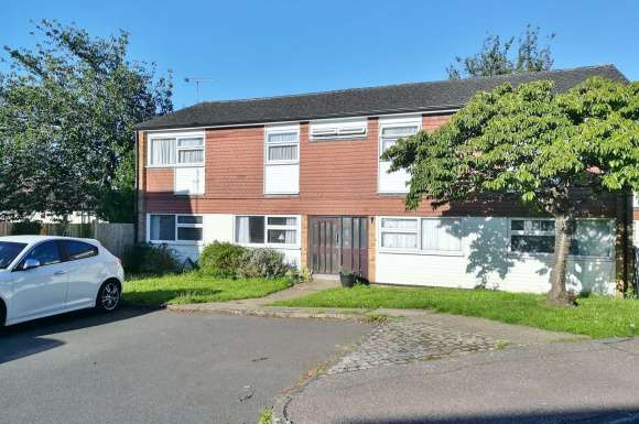 1 Bedroom Property for sale in Maytrees, Hitchin