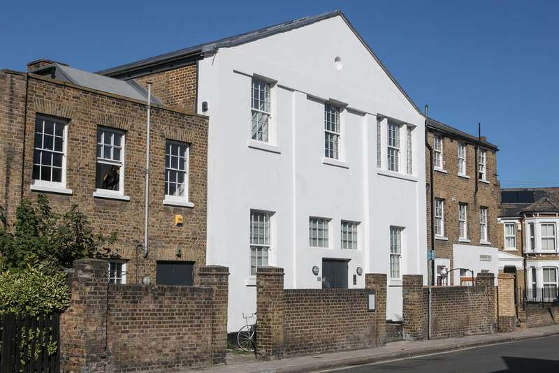 10 Bedrooms Commercial Property for sale in Staffordshire Street, Peckham, SE15