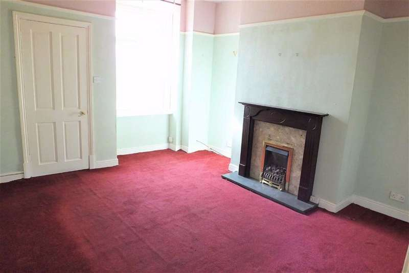 3 Bedrooms Terraced House for sale in Oak Street, Colne, Lancashire, BB8