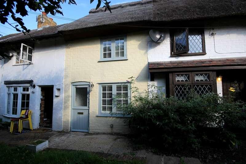 1 Bedroom Terraced House for sale in Sundon Road, Harlington, LU5