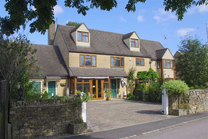 6 Bedrooms Detached House for sale in Pockhill Lane, Bourton-on-the-Water, Gloucestershire
