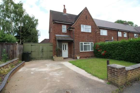 3 Bedrooms Detached House for sale in Covert Road, West Bridgford, NG2
