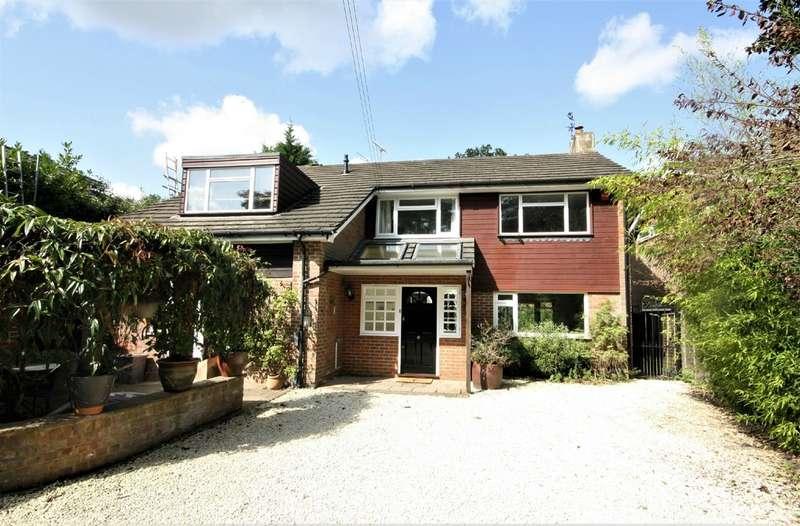 5 Bedrooms Detached House for rent in Green Lane, Farnham Common, SL2