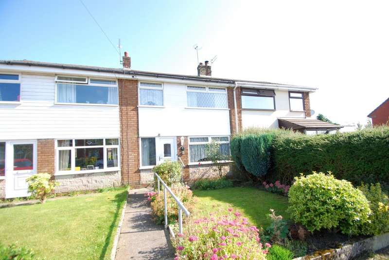 3 Bedrooms Town House for sale in Ribble Drive, Bury
