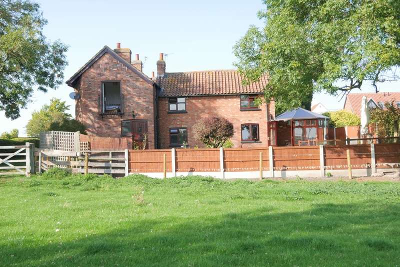 3 Bedrooms Cottage House for rent in West End, Kinoulton