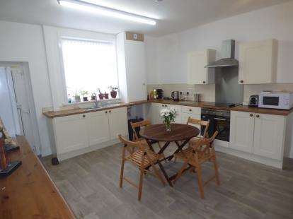 3 Bedrooms Terraced House for sale in Green Street, Padiham, Burnley, Lancashire