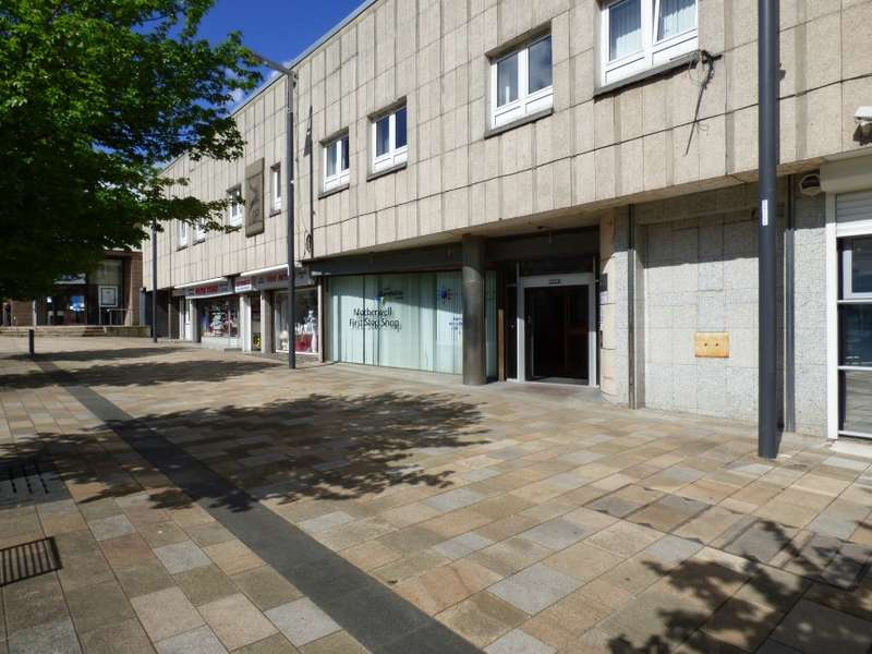 Commercial Property for sale in 69-71, Merry Street, Motherwell, North Lanarkshire