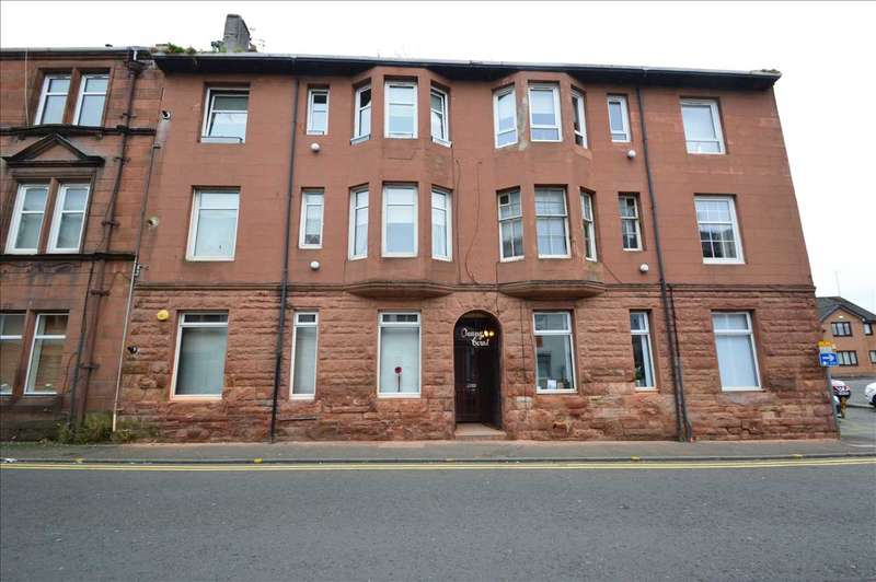 1 Bedroom Apartment Flat for sale in Quarry Court, Hamilton