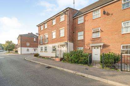 3 Bedrooms Terraced House for sale in Merrick Close, Stevenage, Hertfordshire, England