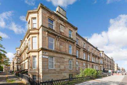 4 Bedrooms Flat for sale in Queens Drive, Glasgow