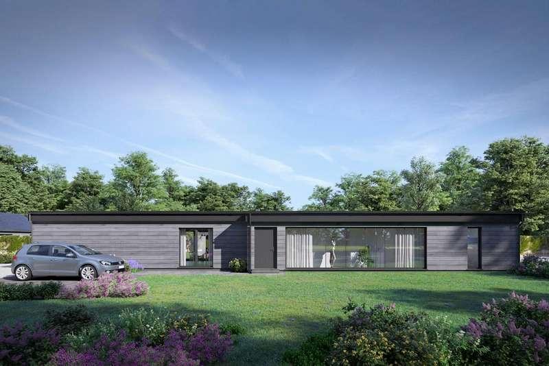 3 Bedrooms Detached House for sale in Tawney Lane, Stapleford Tawney, Romford