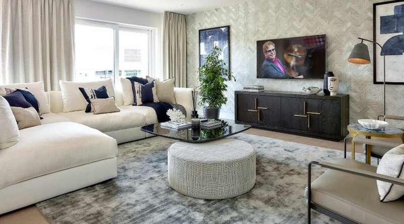 3 Bedrooms Flat for sale in Aerodrome Road, London