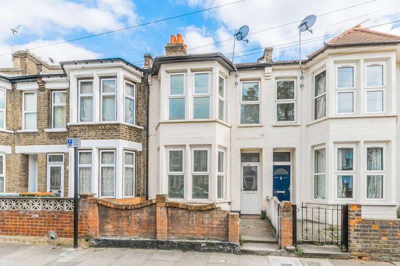 4 Bedrooms House for rent in Geere Road, Stratford, E15