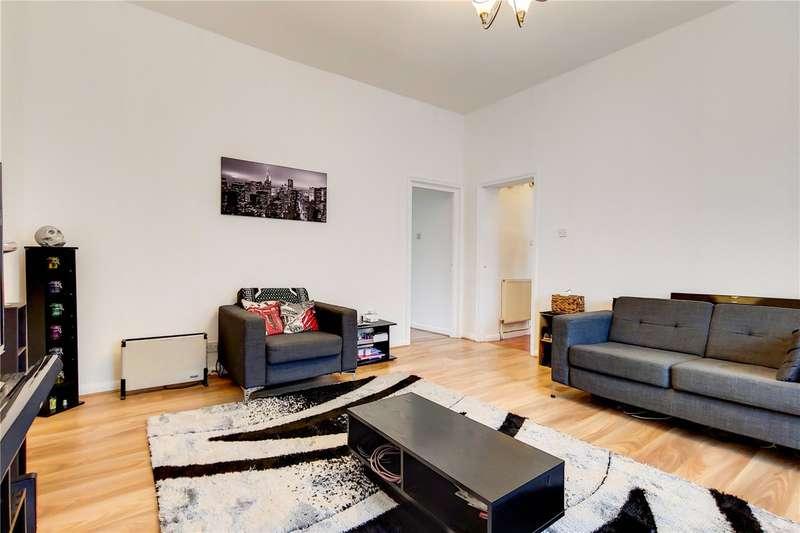 1 Bedroom Flat for sale in Invermene House, Epsom Road, Epsom, Surrey, KT17