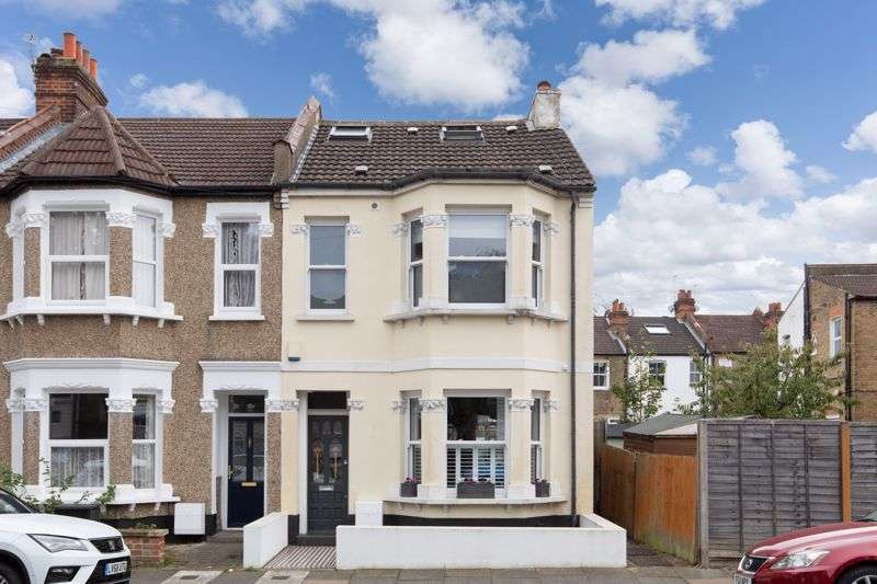 4 Bedrooms Property for sale in Howard Road, Bromley