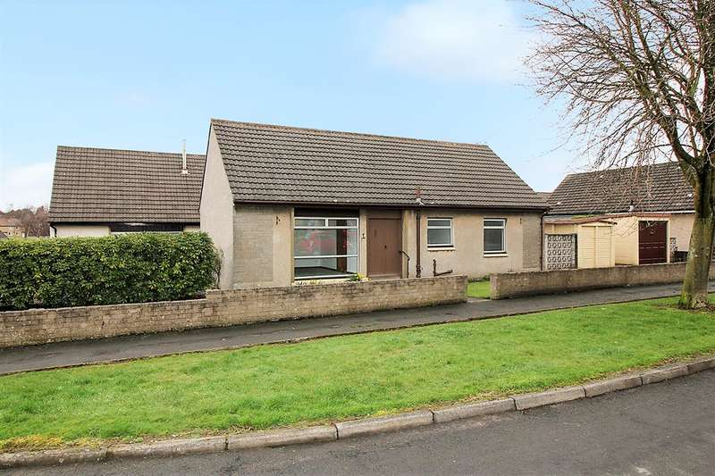 3 Bedrooms Bungalow for rent in Carronvale Ave, South Broomage, Larbert