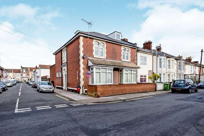 1 Bedroom Apartment Flat for sale in Queens Road, Portsmouth, Hampshire, PO2