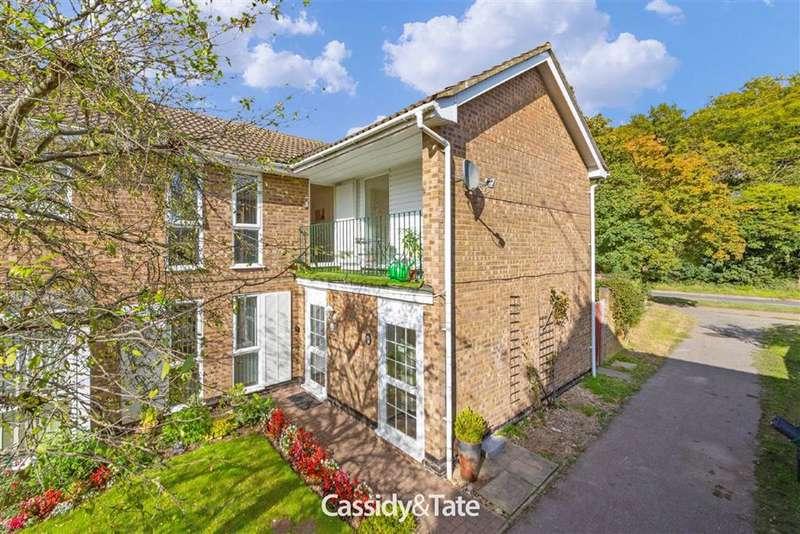 2 Bedrooms Property for sale in Elizabeth Court, St. Albans, Hertfordshire - AL4 9JB