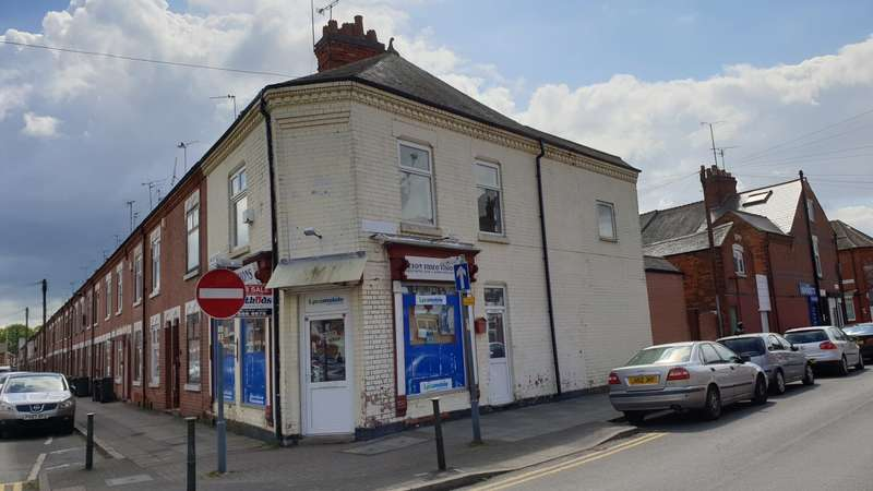 Commercial Property for rent in Buller Road Leicester