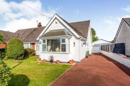 4 Bedrooms Bungalow for sale in Folkestone Road, Lytham St Annes, Lancashire, FY8