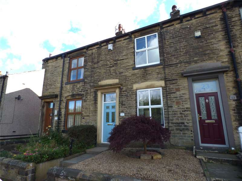 2 Bedrooms Terraced House for rent in Hollingworth Road, Littleborough, Greater Manchester, OL15