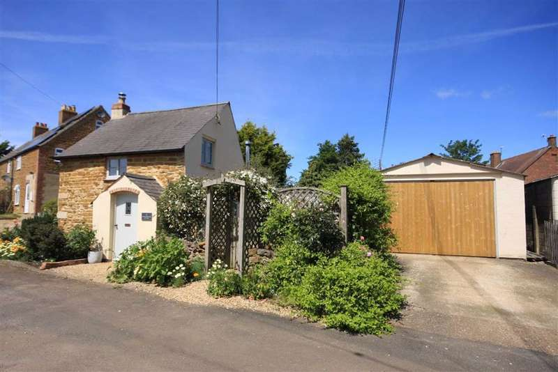 2 Bedrooms Property for sale in West End, Pickwell, Leicestershire