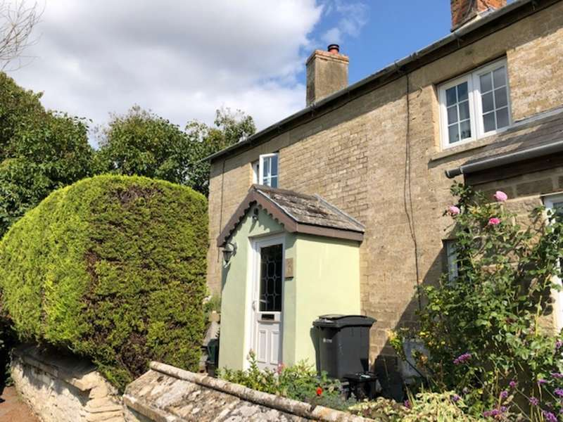 2 Bedrooms Cottage House for sale in Mount Pleasant Cottages, Lechlade