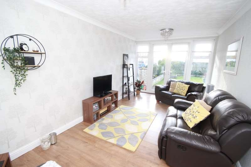 3 Bedrooms Semi Detached House for sale in Daybrook, Skelmersdale, Lancashire, WN8