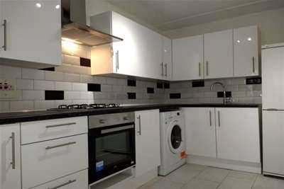 1 Bedroom Flat for rent in All Saints Court, E5