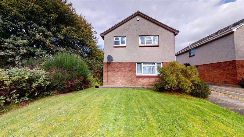 4 Bedrooms Detached Villa House for sale in Steeple Crescent, Dalgety Bay