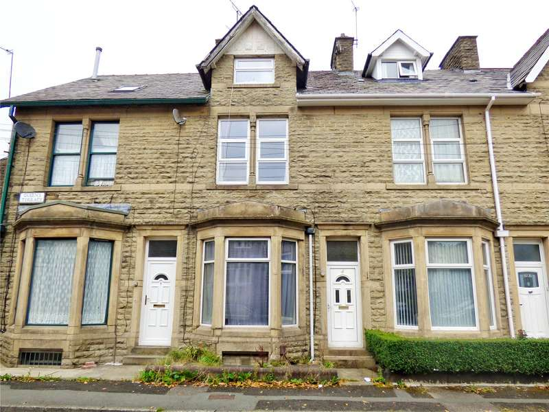 4 Bedrooms Terraced House for sale in Queen Street, Rawtenstall, Rossendale, BB4