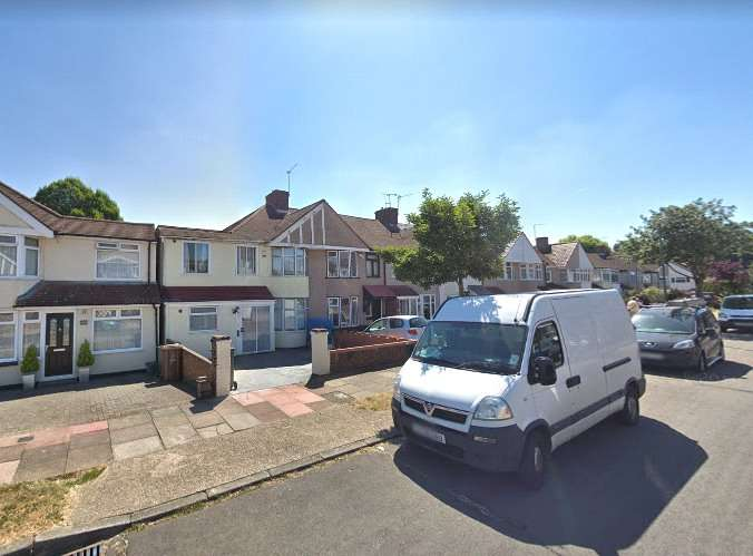 Property for rent in Ramillies Road, Sidcup, Kent