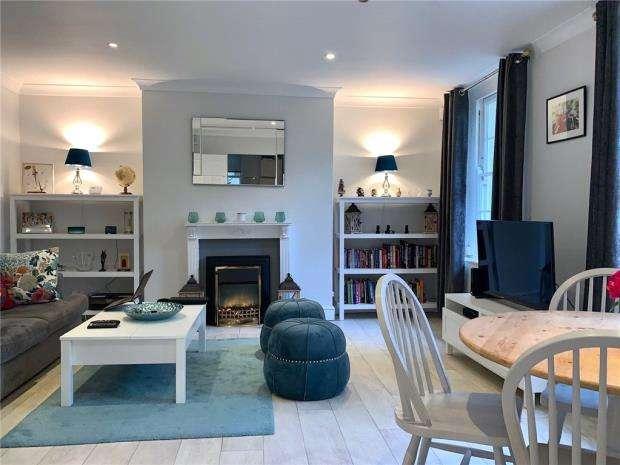 1 Bedroom Apartment Flat for sale in Sydenham Villas Road, Cheltenham