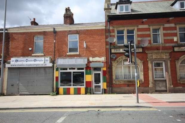 1 Bedroom Commercial Property for rent in New Hall Lane, Preston, PR1