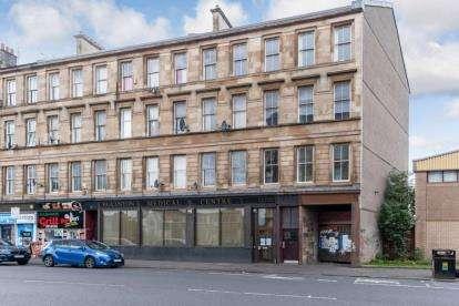 2 Bedrooms Flat for sale in Eglinton Street, Glasgow, Lanarkshire
