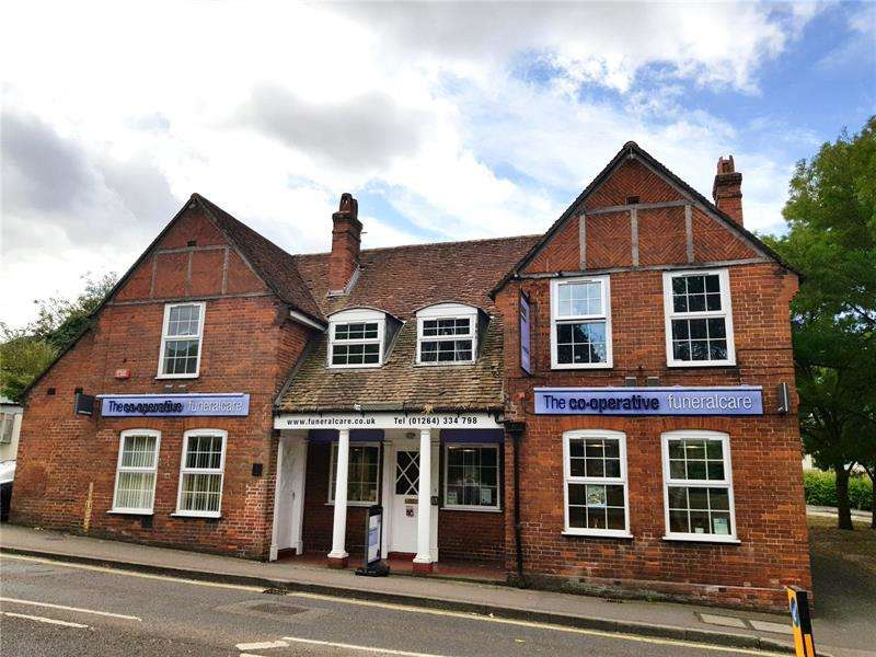 1 Bedroom Apartment Flat for rent in London Street, Andover, Hampshire, SP10
