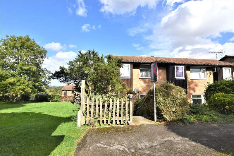 3 Bedrooms End Of Terrace House for sale in Kennedy Gardens, Sevenoaks, Kent, TN13