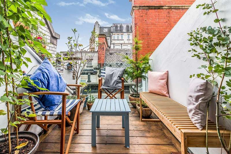 2 Bedrooms Apartment Flat for sale in Cross Street, Manchester, Greater Manchester, M2